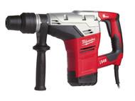 Milwaukee MILKAN540S - Kango 540S SDS Max Combi Breaking Hammer 1100 Watt 240 Volt
