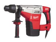 Milwaukee MILKAN545SL - Kango 545S SDS Max Combi Breaking Hammer 1300 Watt 110 Volt