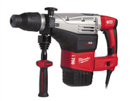 Milwaukee - Kango 750S SDS Max Combi Breaking Hammer 1500 Watt 240 Volt