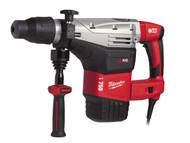 Milwaukee MILKAN750SL - Kango 750S SDS Max Combi Breaking Hammer 1500 Watt 110 Volt
