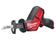 Milwaukee MILM12CHZ0F - M12 CHZ-0 Fuel Sabre Saw 12 Volt Bare Unit