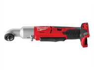 Milwaukee MILM18BRAIW0 - M18 BRAIW-0 Right Angle Impact Wrench 18 Volt Bare Unit