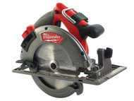 Milwaukee MILM18CCS660 - M18 CCS66-0 FUEL Circular Saw 18 Volt Bare Unit