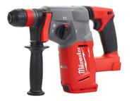 Milwaukee MILM18CHX0F - M18CHX-0 18V FUEL SDS+ Hammer 18 Volt Bare Unit