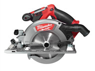Milwaukee MILM18CS550F - M18 CCS55-0 Fuel 165mm Circular Saw 18 Volt Bare Unit