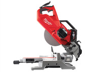 Milwaukee MILM18SMS216 - M18 SMS216-0 Cordless Slide Mitre Saw 18 Volt Bare Unit