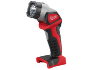 Milwaukee MILM18TLED0 - M18T LED-0 LED Torch 18 Volt Bare Unit