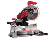 Milwaukee MILMS305DBL - MS 305DB 300mm Sliding Compound Mitre Saw Double Bevel 1800 Watt 110 Volt
