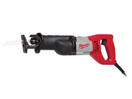 Milwaukee MILSSD1100XL - SSD 1100 X SAWZALL D-Handle 1100 Watt 110 Volt