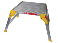Miscellaneous MISHOPUP690 - Hop-Up Work Platform 595mm x 605mm EN131 Certified