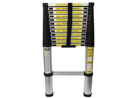 Miscellaneous MISLADDER38 - Telescopic Ladder 3.8m (EN131)