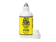 Markal MKL84601C - Ball Paint Marker - Yellow