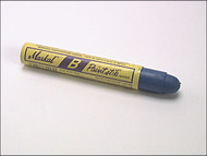 Markal MKLBBLUE - Paintstick Cold Surface Marker Blue