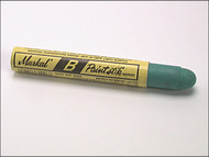 Markal MKLBGREEN - Paintstick Cold Surface Marker Green