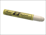 Markal MKLBWHITE - Paintstick Cold Surface Marker White