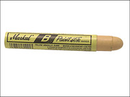 Markal MKLBYELLOW - Paintstick Cold Surface Marker Yellow