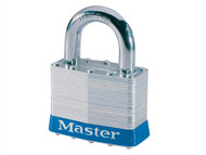 Master Lock MLK15 - Laminated Steel 67mm Padlock 5-Pin