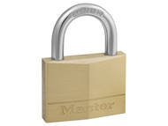 Master Lock MLK150 - Solid Brass 50mm Padlock 5-Pin