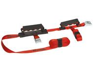 Master Lock MLK3126E - 2 Person Carry Straps
