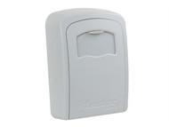 Master Lock MLK5401CRM - 5401 Standard Wall Mounted Key Lock Box (Up To 3 Keys) - Cream