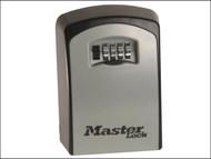 Master Lock MLK5403E - 5401E Large Wall Mounted Key Lock Box (Up To 5 Keys) - Black