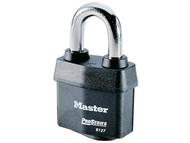 Master Lock MLK6125KA1 - Pro Series 61mm Padlock - Keyed Alike