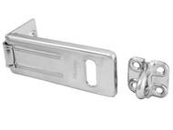 Master Lock MLK703 - Wrought Steel Hasp 89mm