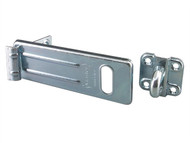 Master Lock MLK706 - Wrought Steel Hasp 153mm