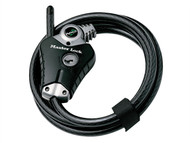 Master Lock MLK8428E - Python Adjustable Cable 1.80m x 10mm