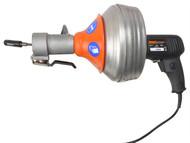 Monument Drain MODPVF240 - PV-F Power-Vee Power Drain Cleaner 240 Volt