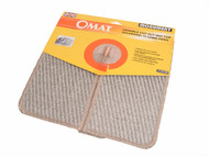Monument MON2361 - 2361F OMAT Soldering Matt 15-22mm 10 x 10in