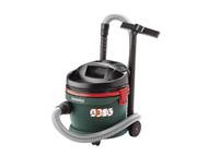 Metabo MPTAS20 - AS 20L All Purpose Vacuum 1200 Watt 240 Volt