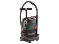 Metabo MPTASA25 - ASA 25 L PC All Purpose Vacuum Cleaner 240 Volt 1250 Watt