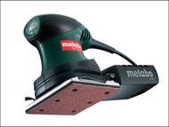 Metabo MPTFSR200 - FSR-200 1/4 Sheet Palm Sander 200 Watt 240 Volt