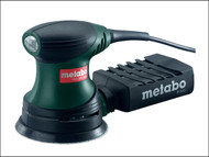 Metabo MPTFSX200 - FSX-200 125mm Intec Palm Disc Sander 240 Watt 240 Volt