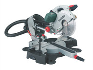 Metabo MPTKGS254P - KGS-254 Plus 254mm Double Bevel Mitre Saw 240 Volt