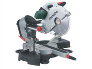 Metabo - KGS-315 Plus 315mm Double Bevel Mitre Saw 2200 Watt 240 Volt