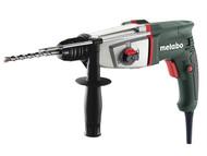 Metabo MPTKHE2644 - KHE 2644 SDS Hammer 800 Watt 240 Volt