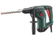 Metabo MPTKHE3251L - KHE 3251 SDS Plus Hammer Drill 3 Mode 800 Watt 110 Volt
