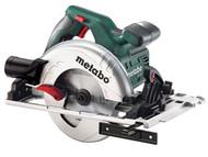 Metabo MPTKS55 - KS- 55 FS 160mm Circular Saw 1200 Watt 240 Volt