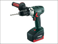 Metabo - SB 18 LT Power Plus Combi Hammer Drill 18 Volt 2 x 2.6Ah Li-Ion