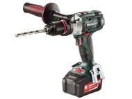 Metabo MPTSB18LTX5 - SB 18 LTX Cordless Combi Hammer Drill 18 Volt 2 x 5.2Ah Li-Ion