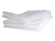 Metabo MPTSPABAGPVC - PVC Chip Collection Bags For SPA1200 (10 Pack)
