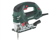 Metabo MPTSTEB140L - STEB140 Plus Industrial Variable Speed Jigsaw 750 Watt 110 Volt