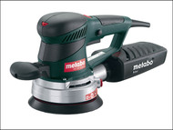 Metabo MPTSXE450L - SXE-450 150mm Variable Speed Orbital Sander 350 Watt 110 Volt