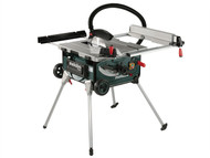 Metabo MPTTS254 - TS254 Table Saw 2000 Watt 240 Volt