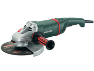 Metabo - W22-230 230mm Low Vibration Angle Grinder 2200 Watt 240 Volt