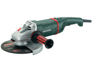 Metabo - W22-230 230mm Low Vibration Angle Grinder 2200 Watt 110 Volt