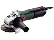 Metabo MPTW9115L - W9-115 115mm Mini Grinder 900 Watt 110 Volt