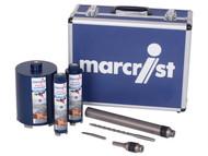 Marcrist MRCPC8503SET - PC850 Dry Core Set of 3 in Box